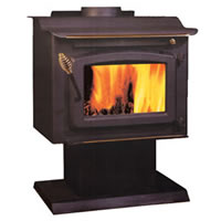 ashley wood stoves